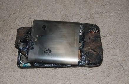 Почему греется аккумулятор телефона