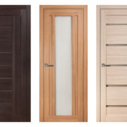 Какие межкомнатные двери лучше установить