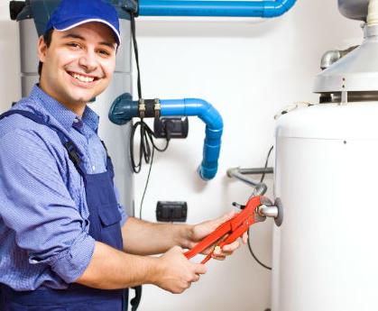 Как правильно нужно сливать воду из водонагревателя
