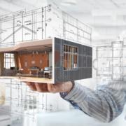 Проектирование зданий для промышленного и жилищного строительства