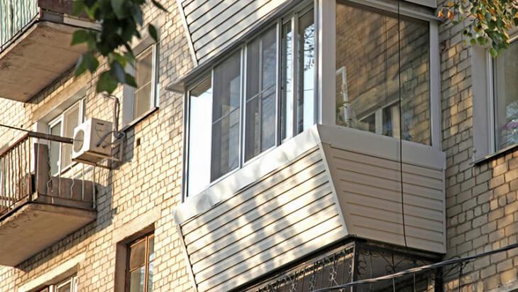Остекление балкона своими руками — пошаговая инструкция