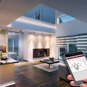 Системой «умный дом» можно будет управлять с мобильного телефона