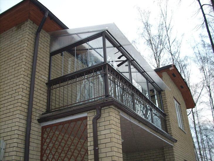 5 основных отличий балкона и лоджии