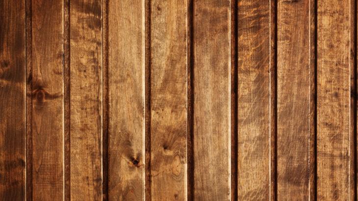 Обои для стен под дерево и с природным покрытием