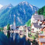 Австрия - мечты реальны