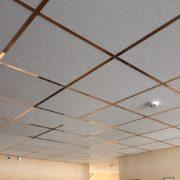 Некоторые виды отделки потолка