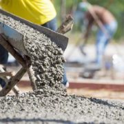 Выбор бетона