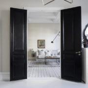 Межкомнатные двери, важный элемент любого жилья