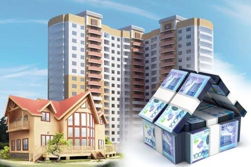 Проблема недвижимости