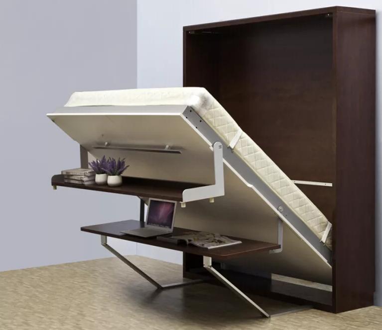 Используем мебель трансформер