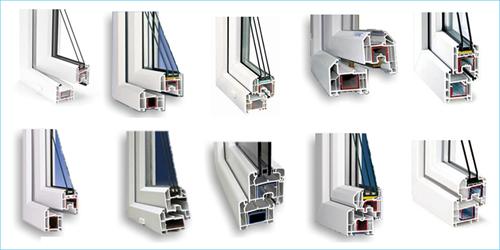 Какие окна самые качественные, на что обратить внимание при выборе? Пластиковые окна: какие лучше выбрать. Характеристики ПВХ окон.