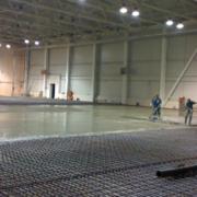Самый популярный строительный материал - бетон