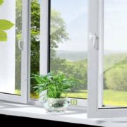 Металлопластиковые окна - дань времени