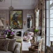 Французский стиль вашего жилья