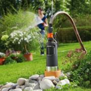 Как выбрать насос для загородного дома